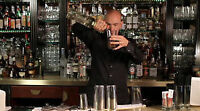 Certified BARTENDER available for work at pub or bar only!