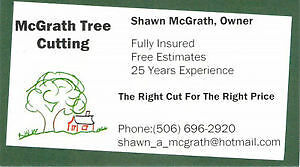 Tree Removal and Trimming -Fully Insured