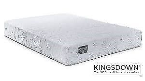 Kingsdown Oxygel Unik Mattress
