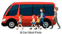 Near Dal: Seeking PT Nanny/Sitter who Can Drive Our Van
