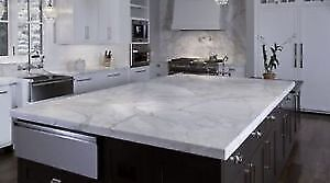** CLEARANCE QUARTZ AND GRANITE KITCHEN COUNTERTOPS! $0 DEPOSIT*
