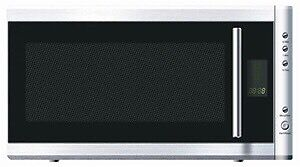 Omega 30L Stainless Steel microwave/grill Patterson Lakes Kingston Area Preview