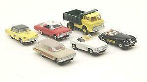 WANTED VINTAGE 1950`S-80`S SLOT CARS AND PARTS ALL SCALES