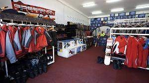 The Castle Ski & Board Hire - Take Away to your venue Bonnie Doon Mansfield Area Preview
