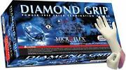 Diamond Grip Gloves