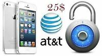 SPECIAL SPECIAL SERVICE UNLOCK AT&T IPHONE ALL BRAND = 20$
