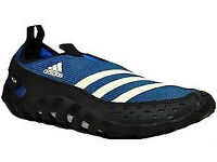 Adidas Water Shoes Wanted.
