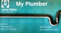 When you need a real Plumber