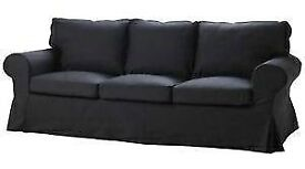 2 seater and 3 seater sofa £250 altogether
