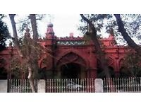 old Modelians UK (Alumni of Central Model School, Lower Mall, Lahore)