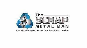 Mini Skip Bin Rubbish Removal Scrap Metal