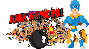 Junk Removal & $90.Loads to the Dump. 519 567 8105