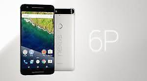 Nexus 6p cell phone for sale