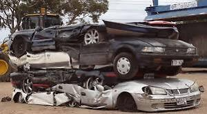 GET RID OF THAT JUNK VEHICLE FOR CASH TODAY FAST PICK UP