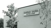 Kangas Sauna Requires Evening Cashier Immediately