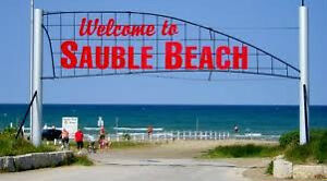 Sauble Beach Cottage Rental- Beachside Cottages