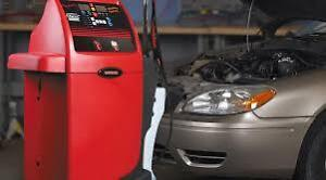 Total A/c Repair & Recharge On All Makes ---1 Stop Auto Repair