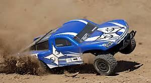 Soar Hobby 1/10 Torment 2WD SCT Brushless RTR RC Car ECX