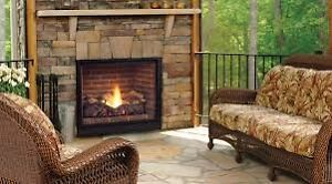 Selecting the right fireplace for your home Cambridge Kitchener Area image 10