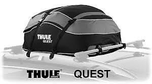 """Thule 846 """"Quest"""" Rooftop Cargo Bag - NEW/NEW PRICE - Brandon"""
