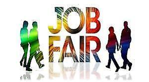 JOB FAIR *HAMILTON* JOBS AVAILABLE IMMEDIEATELY