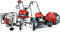 Kanata Honda Ottawa Lawnmower Sales & Service