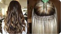 All Dolled Up Hair Extensions