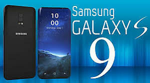 SAMSUNG S9 64GB  89.99$ ,S9 PLUS 64GB  949.99$ BRAND NEW4