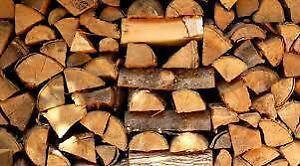firewood { hardwood } for sale $60 per cord + delivery