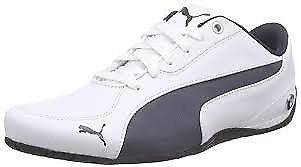 7e99b21c2311 Puma Unisex Adults  Bmw Ms Drift Cat 5 Low-Top Sneakers