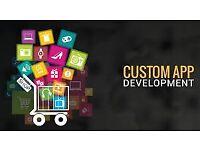 iOS App Developer Android App Mobile App Development