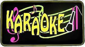 KARAOKE SONGS.....INCLUDING VIDEO PLAYER SOFTWARE