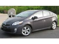 PCO CAR HIRE TOYOTA PRIUS/PLUS HONDA INSIGHT HYBRID -SPECIAL OFFER 1ST WEEK FREE -MINIMUM DEPOSIT