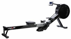 Frequency Fitness R100 Rower-rowing machine