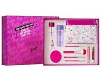Brand New. Never used. Ghost Party Girl Prep Set.