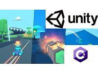 Tutor Coding/ Software / Game development foundation Online!