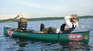 Old Town Canoe Guide 147