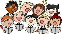 Tuscany Glee Club for kids ages 4-10 years