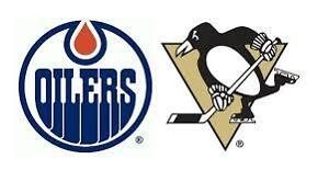 EDMONTON OILERS VS PITTSBURGH PENGUINS MARCH 10 - LOWER BOWL!