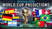 Coupe du monde Incluse Parmi + de 3000Autres Chaines a 130$