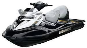 Rxt 215 | Used or New Seadoos & Personal Watercraft for Sale in ...
