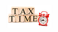 Basic Personal Income Tax Preparation