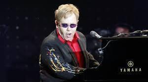 2 Floor Seats to see Elton John in Kingston