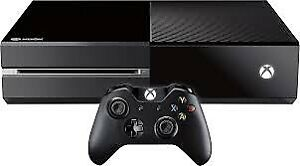 Xbox one for PS4 trade