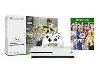 L@@k ......Xbox One S (500gb) Fifa 17 Bundle (Brand new with receipt).... L@@k