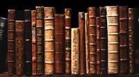 COMMUNITY SERVICE FREE PICK UP UNWANTED OLD BOOKS