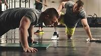 GYM PERSONAL TRAINER WANTED