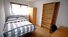 Charming Double Rooms by Kentish Town