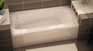 Bathtub wanted