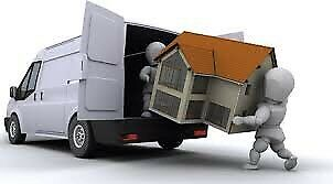 Man and van 24/7 Urgent last minute House,office,commercial, scooter nationwide removals.